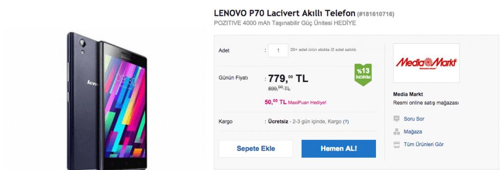 lenovo-p70-fiyat