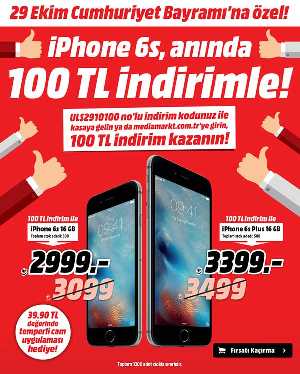 Smartfon apple iPhone 7 32GB Czarny, Smartfony., media Markt