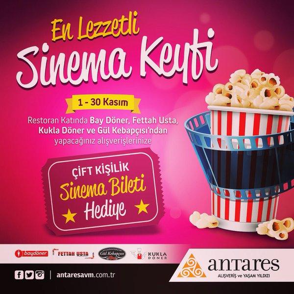 antares-sinema