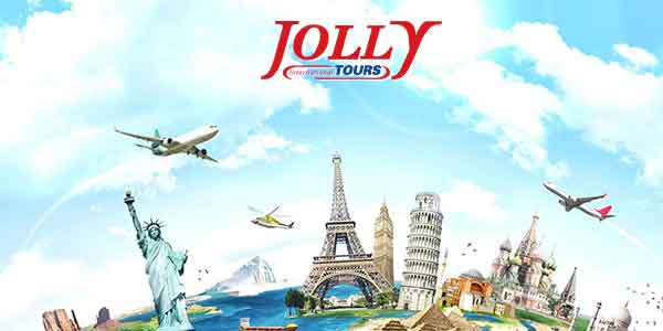 Jolly tur world kart kampanyası 200 TL hediye 8 Mayıs – 3 Haziran 2019