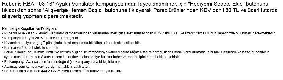 parex-detay