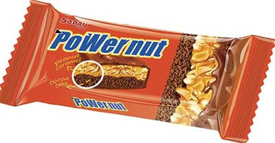 powernut