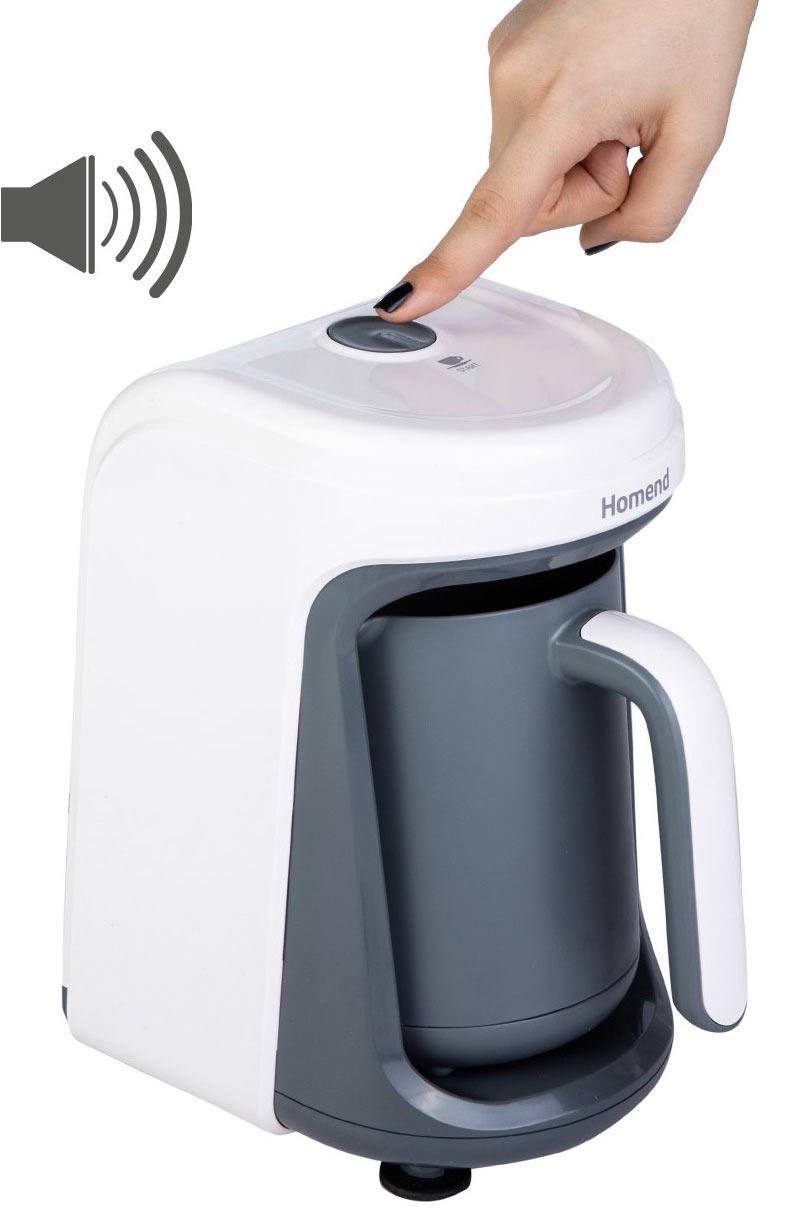 homend kahve makinesi