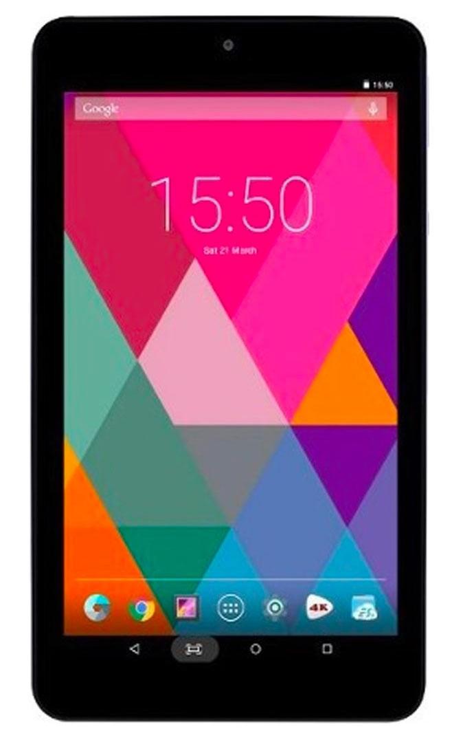 A101 Sunny SN 7016 tablet