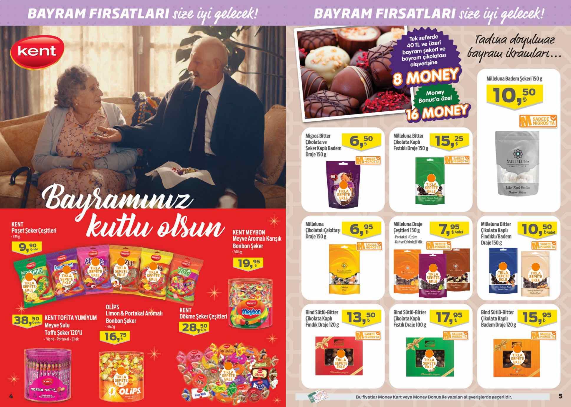 bayram çikolata fiyatları